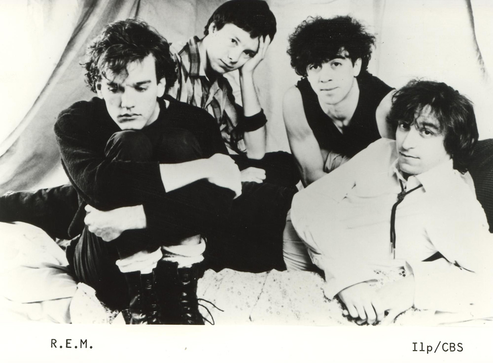 10 Songs That Will Make You Love R.E.M.