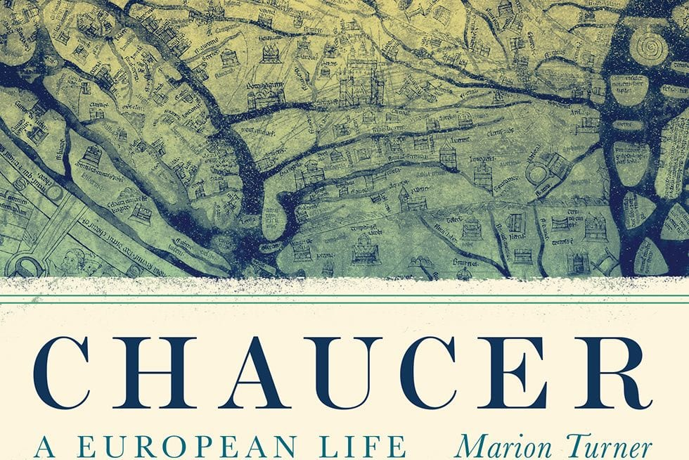 Could Marion Turner's Book on Chaucer Alter Future Scholarly Work?