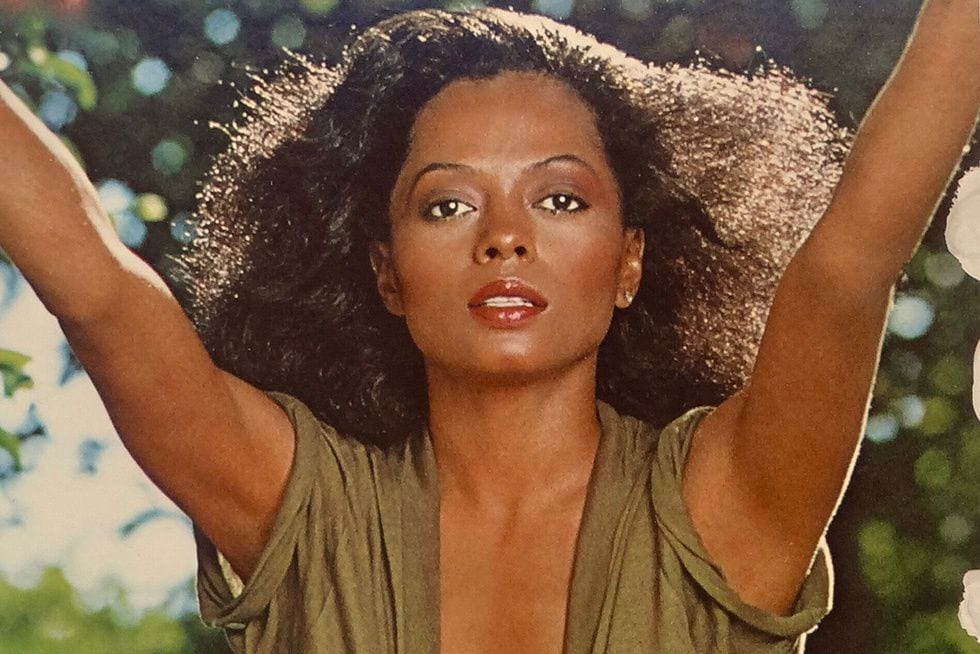She's the Boss: From Oz to Eden with Diana Ross and Ashford & Simpson