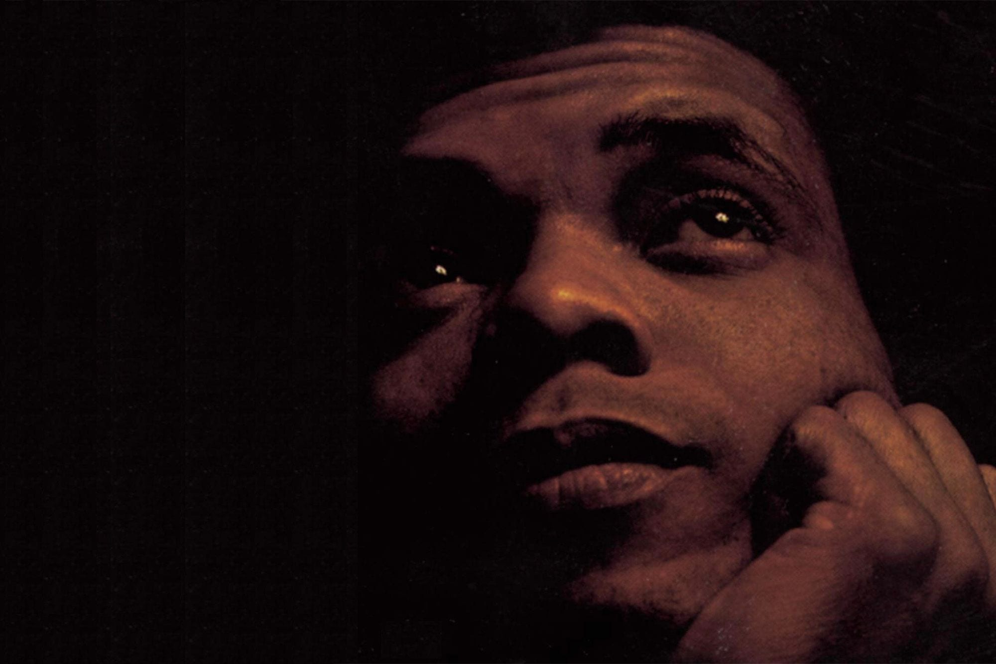 Johnny Nash Refused to Remember His Place