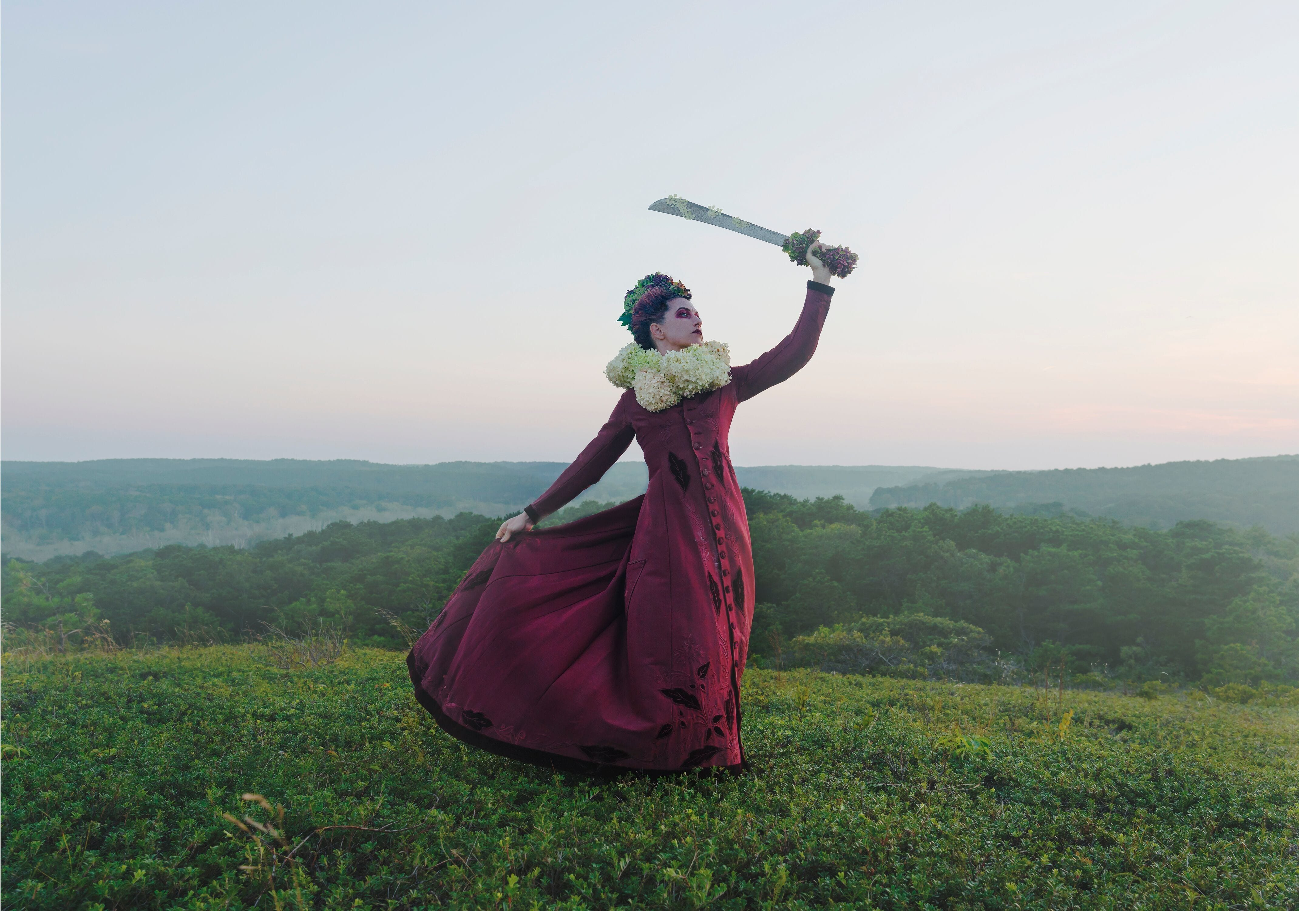 Amanda Palmer Has Created Her Best Work with 'There Will Be No Intermission'
