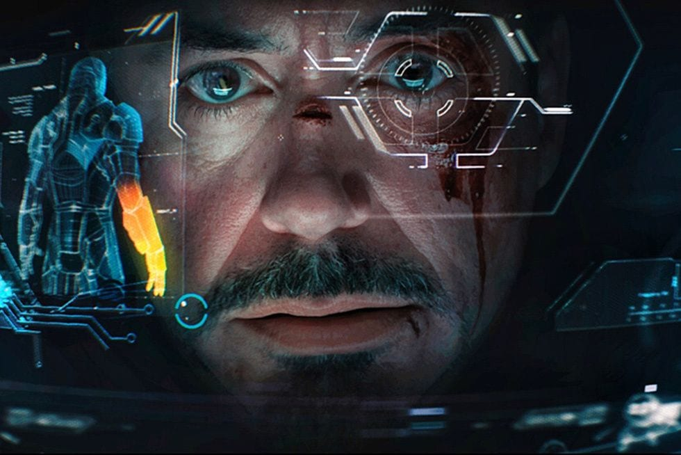 'Iron Man 3' Finds Its Hero in Crisis