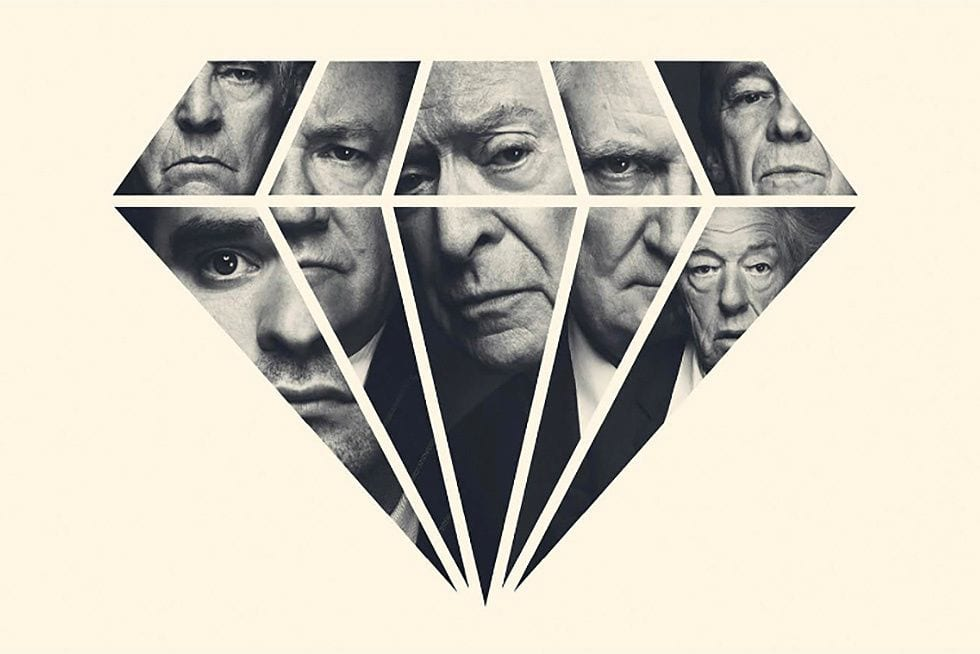 Truth and the Classic Heist Film: Director James Marsh on 'King of Thieves'