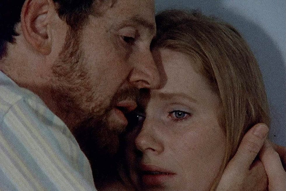 The Unhappiest Two: The Impossible Demand in Ingmar Bergman's 'Scenes from a Marriage'