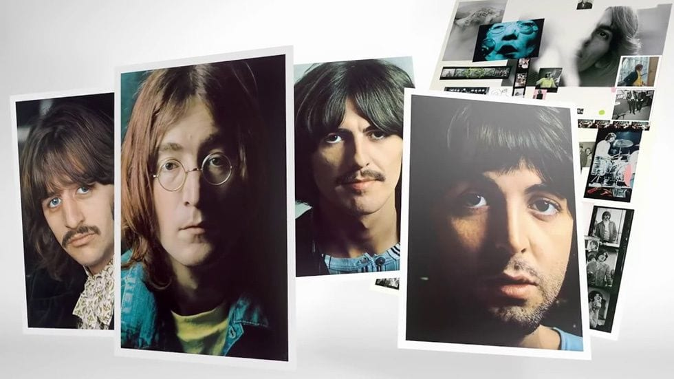 The Beatles' 'White Album' Sounds Glorious on the 50th Anniversary Edition