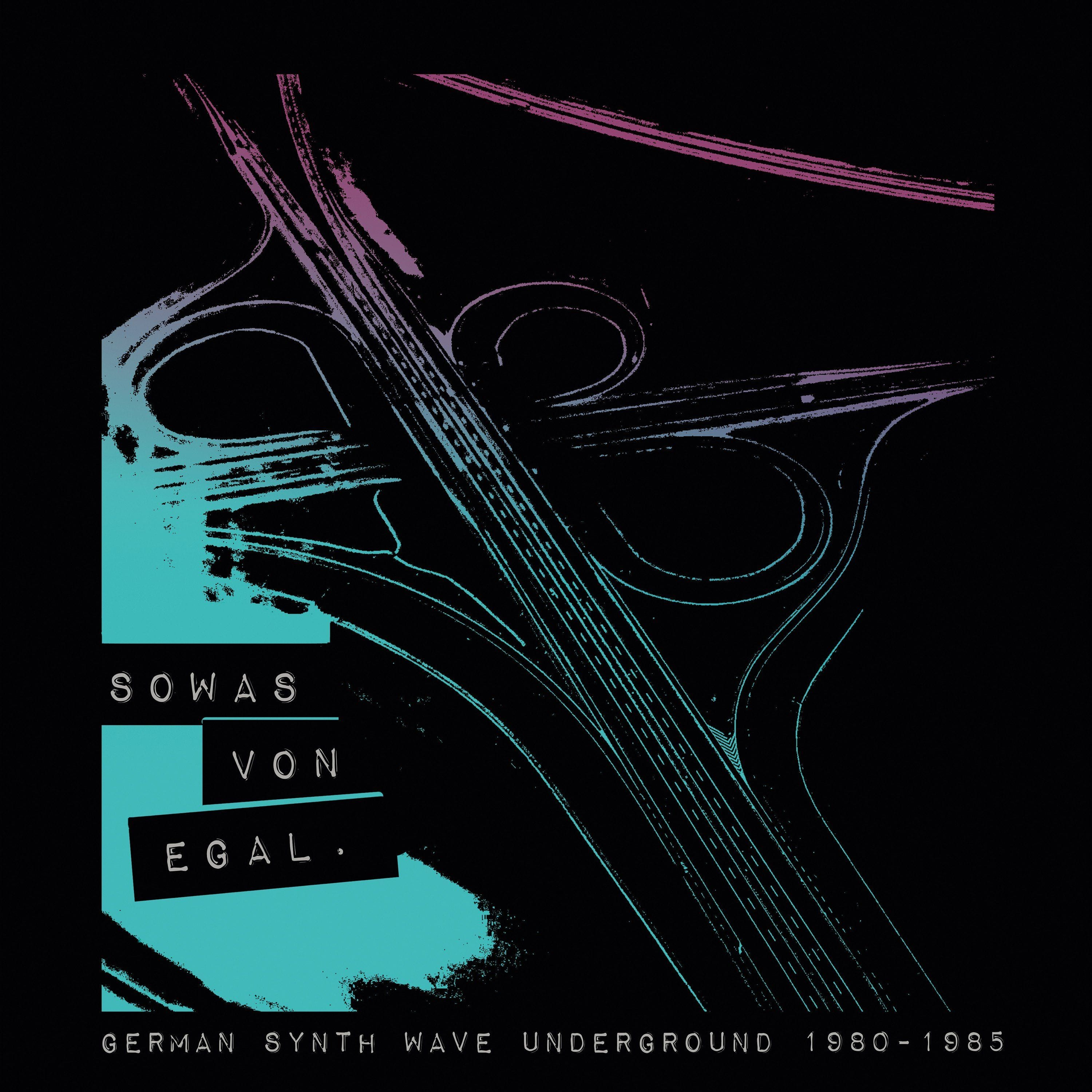 'Sowas Von Egal' Shines a Spotlight on the UndergroudGerman Synthpop Scene of the Early '80s