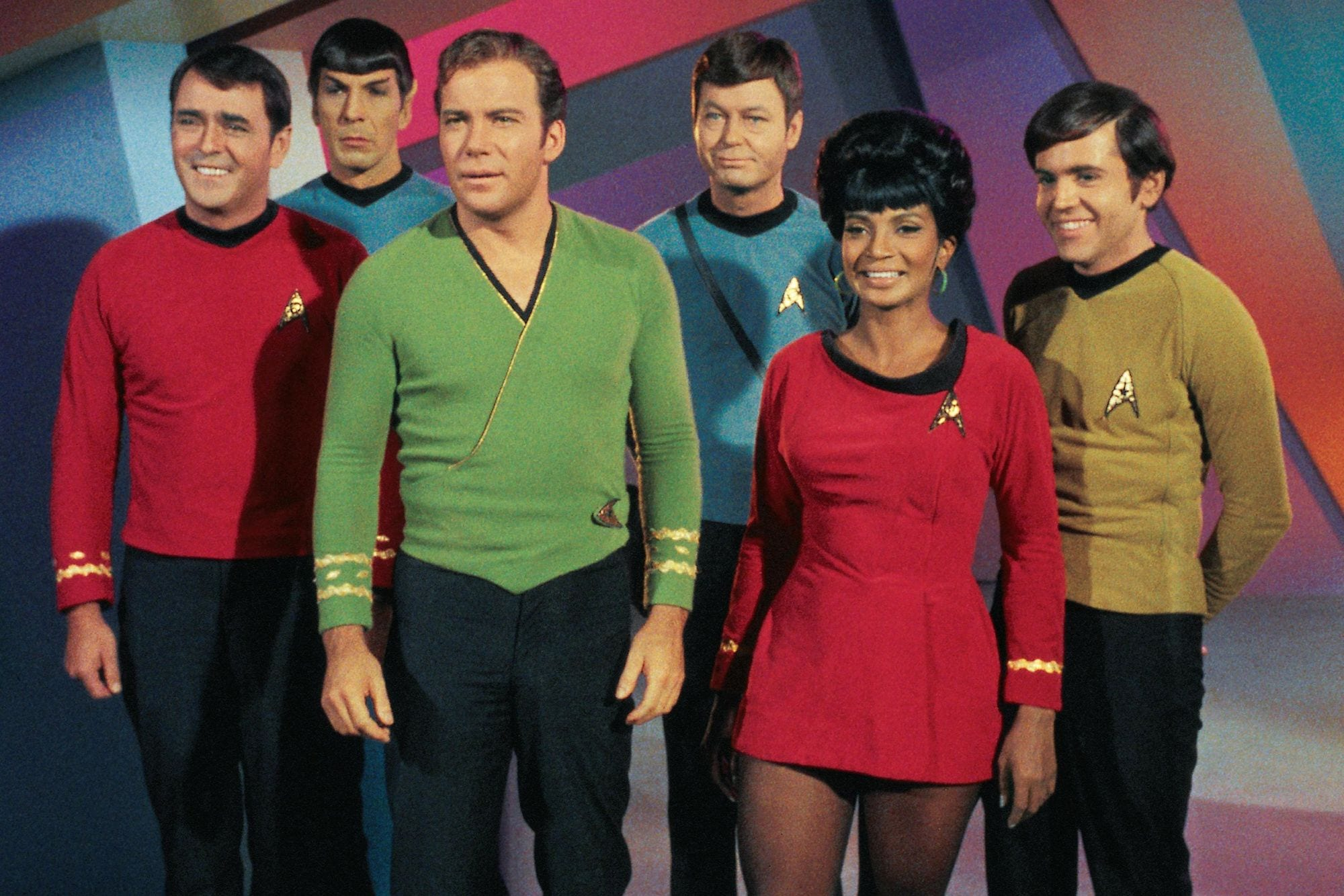 The 20 Best Episodes of 'Star Trek: The Original Series'