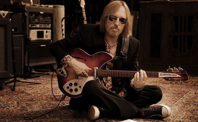 The 20 Best Tom Petty Songs