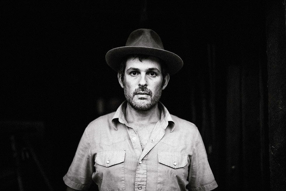 The Road to 'Evening Machines': Gregory Alan Isakov in 10 Songs