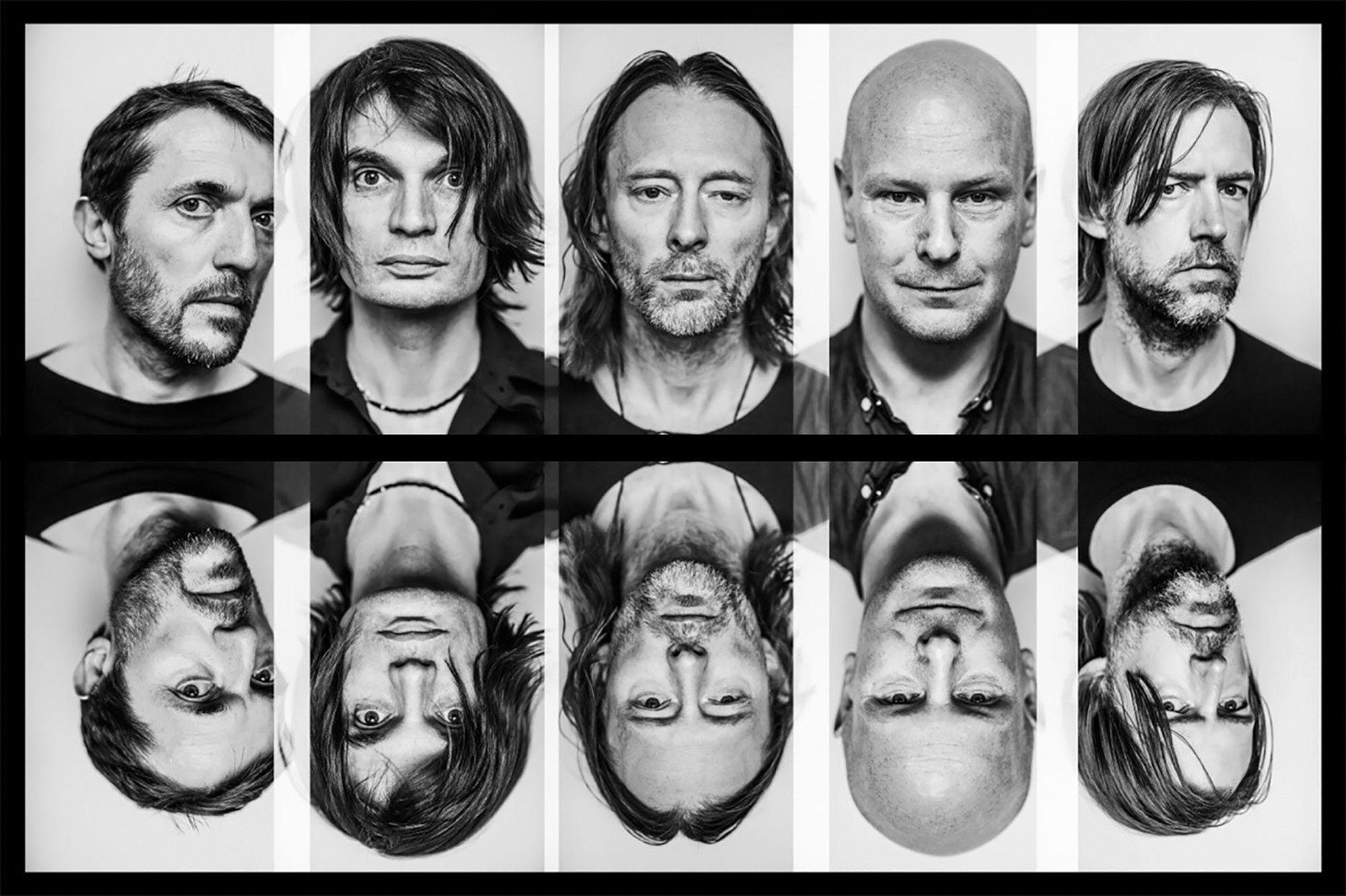 The Degeneration of the Voice in Radiohead's 'Kid A'