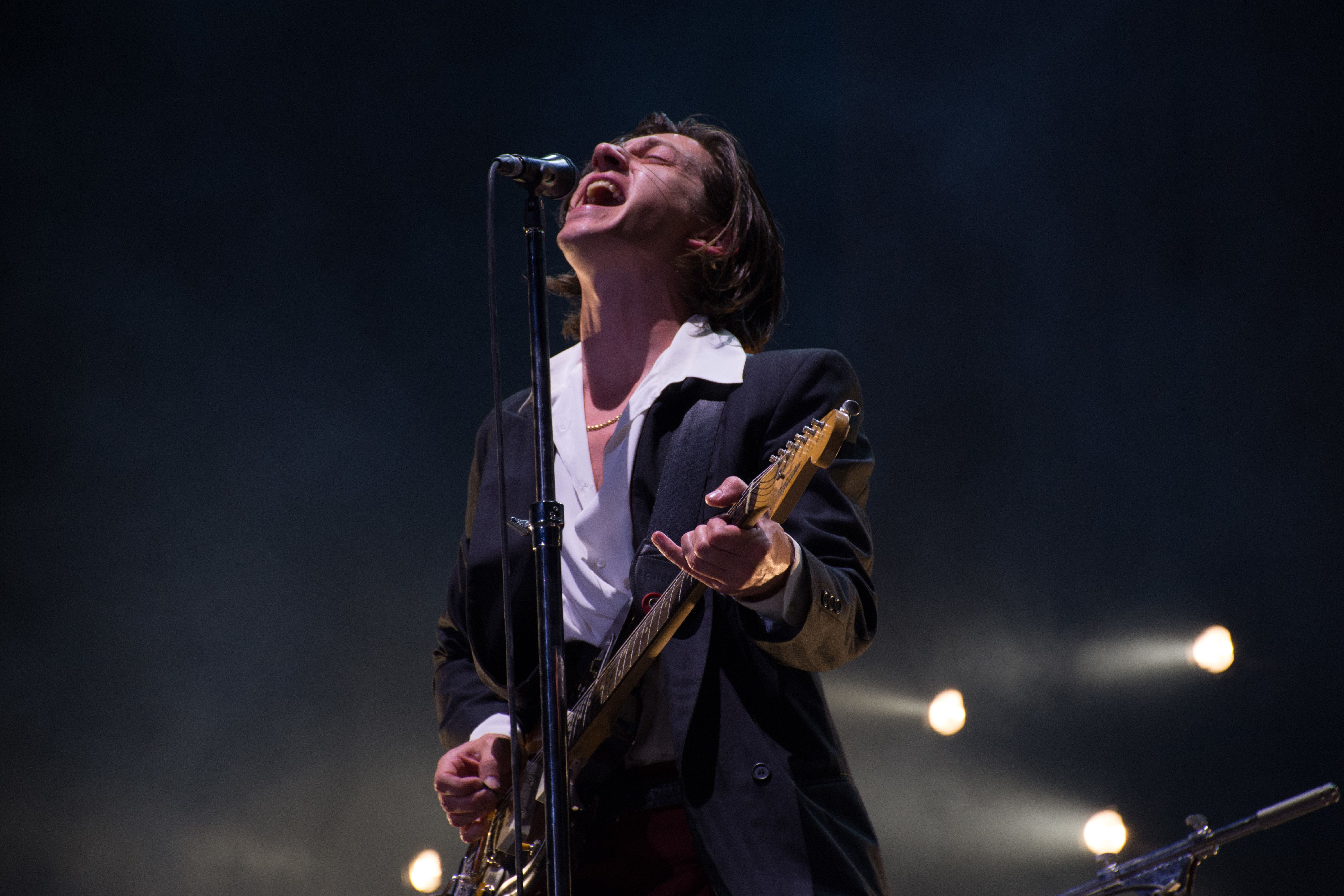 Mad Cool Festival Day 2: The Arctic Monkeys and a Massive Shame