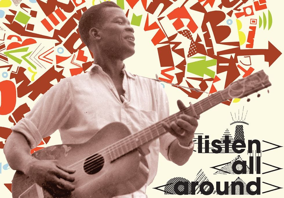'Listen All Around: The Golden Age of Central and East African Music' Is a Worthy Primer for Any Adventurous Listener