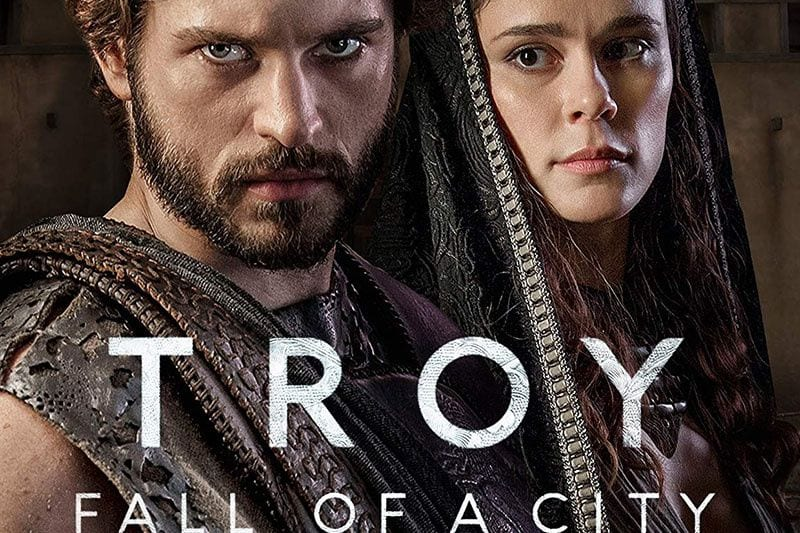 'Troy: Fall of a City' Was Overlooked for the Wrong Reasons