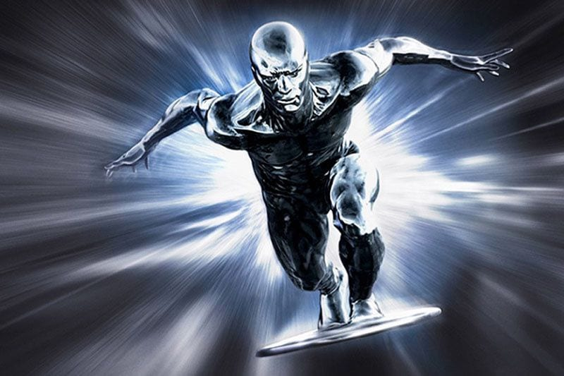 'Fantastic Four: Rise of the Silver Surfer' Is Best Viewed as a Kids' Movie