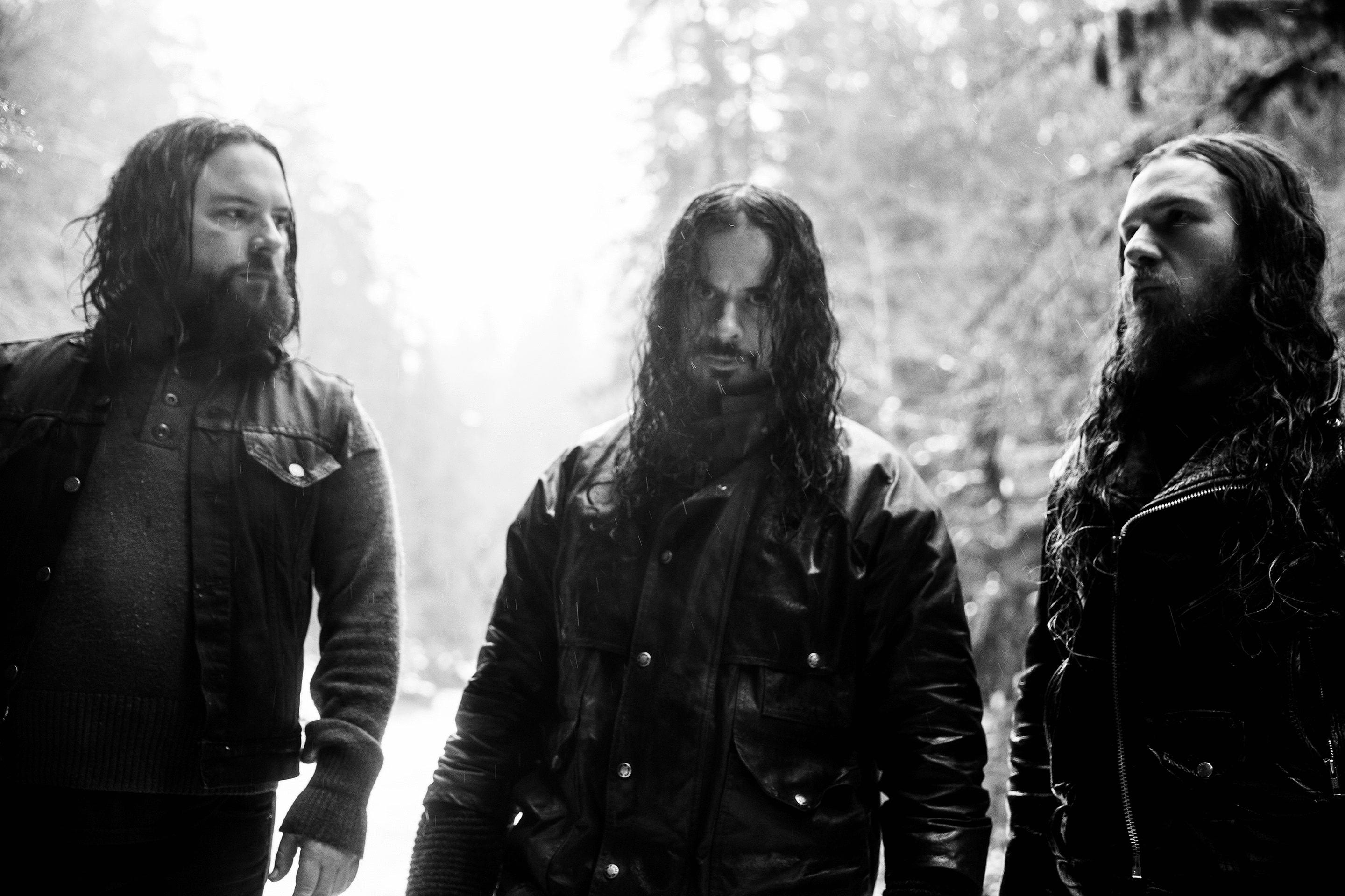 At One with Nature: An Interview with Wolves in the Throne Room