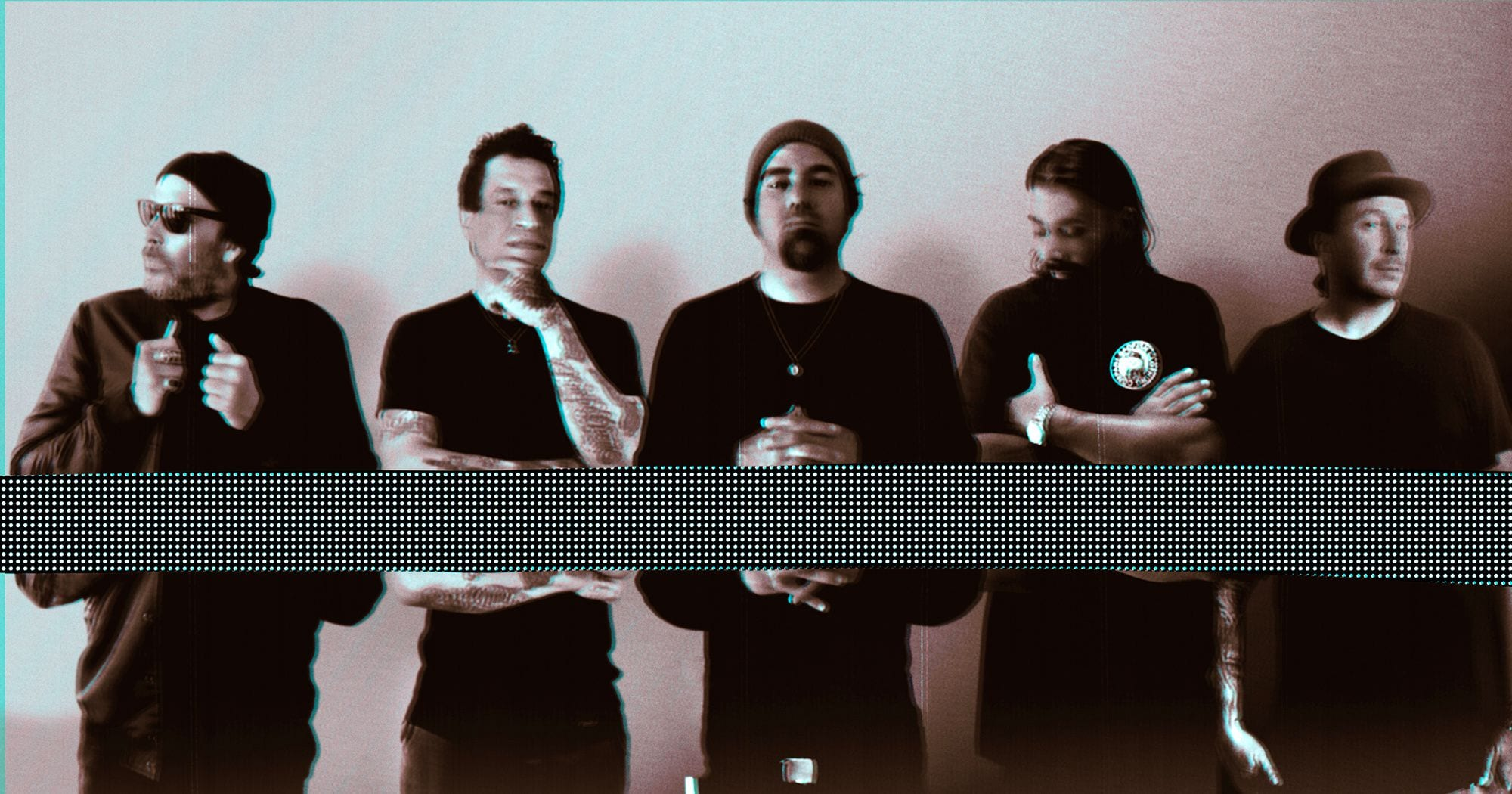 Deftones Pull a Late-Career Rabbit Out of a Hat with 'Ohms'