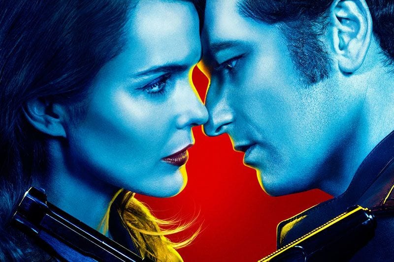 Sound and Silence in FX's 'The Americans'