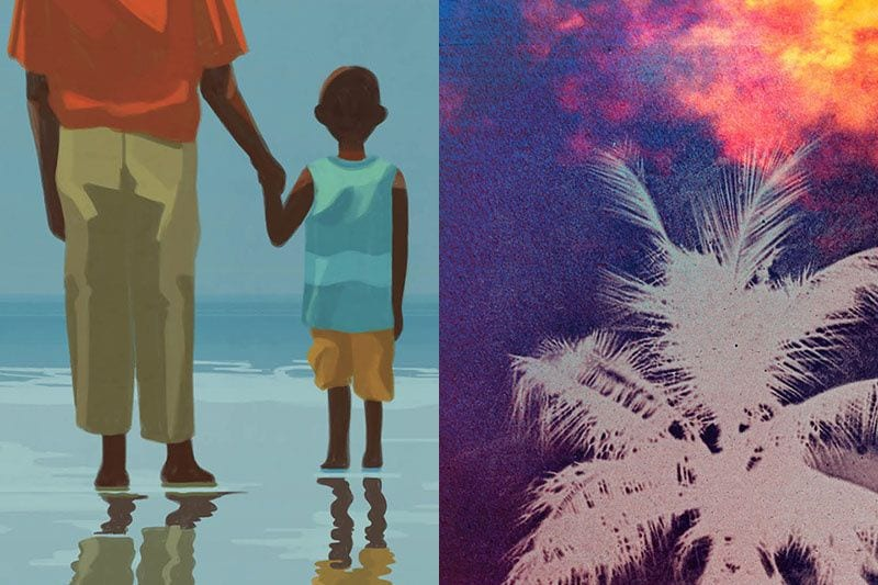 Two Recent Novels Offer Differing Insights into the Sri Lankan Refugee Experience