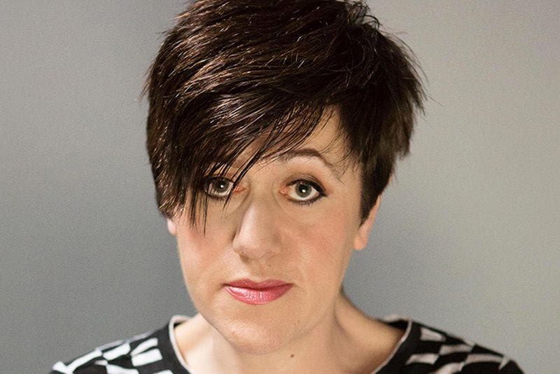 Tracey Thorn Expands Her Sound on the Electro-poppy 'Record'