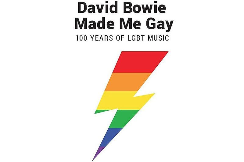 'David Bowie Made Me Gay' Raises the Question, How Do We Define LGBT Music?