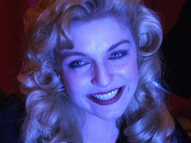 Criterion's 'Twin Peaks: Fire Walk With Me' Is a Semiotic Feast