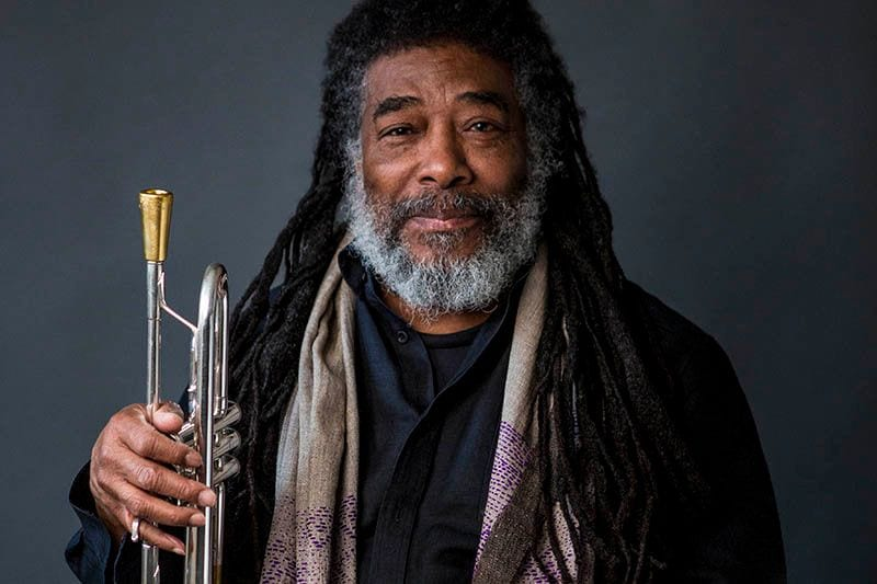 Wadada Leo Smith and Bill Laswell Dedicate 'Sacred Ceremonies' to Milford Graves