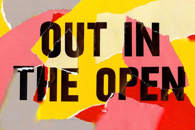 'Out in the Open' Is a Return to Modernist Dystopia