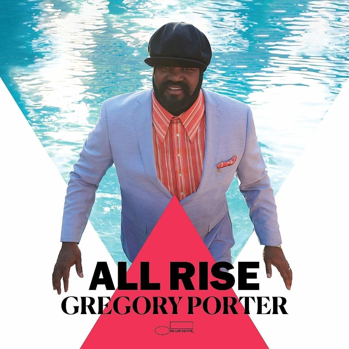 Gregory Porter Creates Another Collection of Soul-Jazz Gems on 'All Rise'