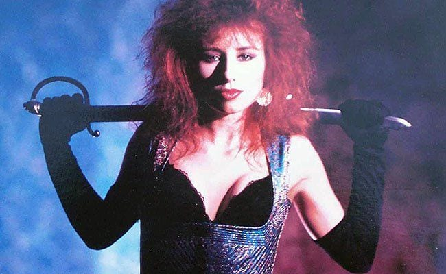 """Tori Amos Finally Lets Her '80s Flag Unfurl and Reissues """"Y Kant Tori Read"""" After Three Decades"""
