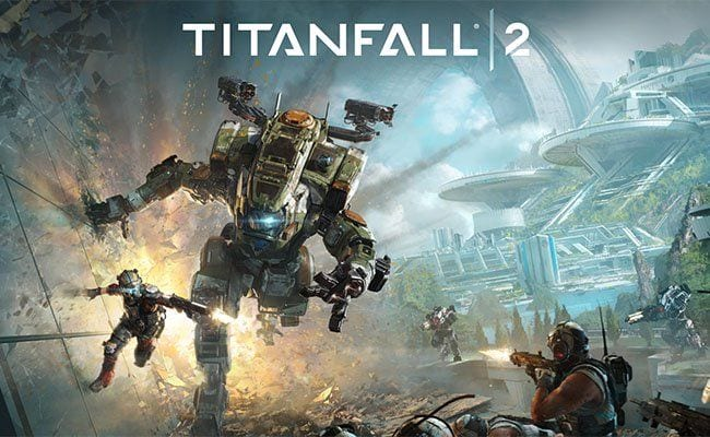 The Moving Pixels Podcast Prepares for 'Titanfall 2'