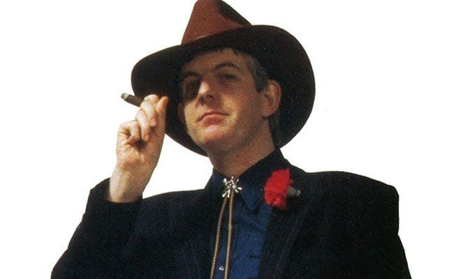 Nick Lowe: Reissues, 1982-1990