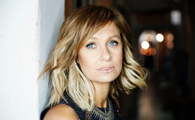20 Questions: Kasey Chambers