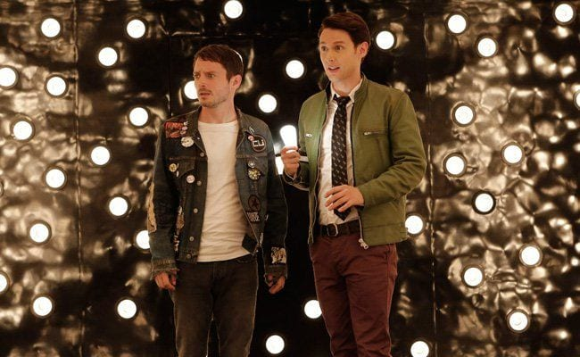 'Dirk Gently' Season One Violates the Spirit of Its Source Material