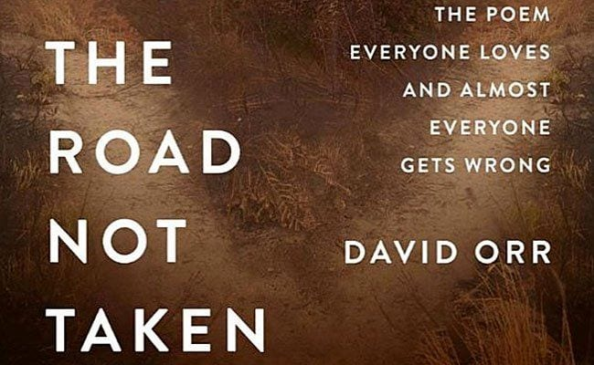 'The Road Not Taken' Travels the Blurred Boundary Between Sincerity and Performance