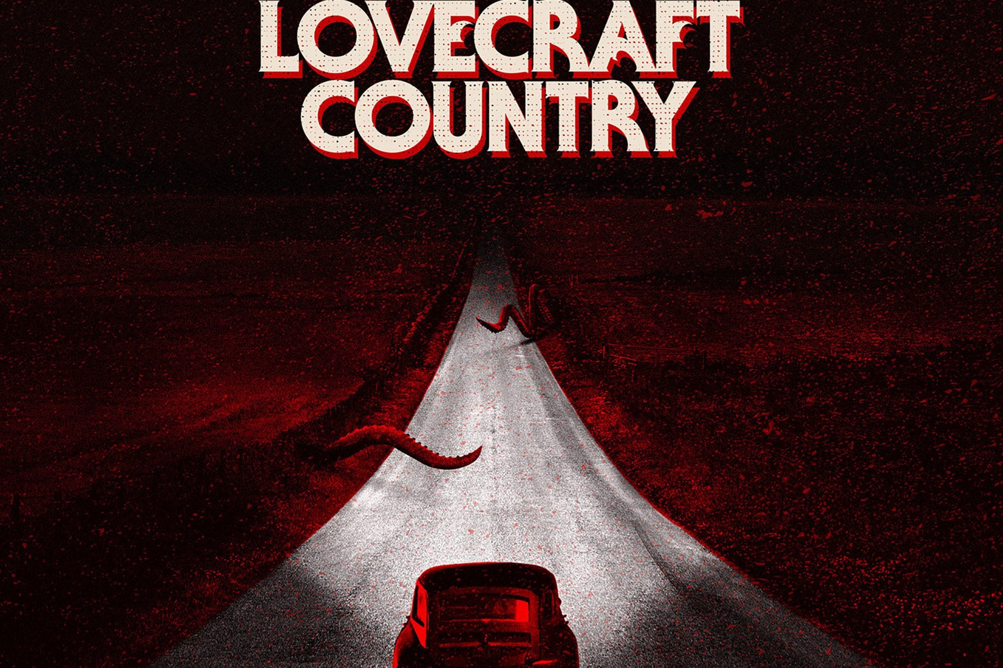 HBO's 'Lovecraft Country' Is Heady, Poetic, and Mangled