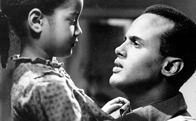 Harry Belafonte Fights Racism in 'Odds Against Tomorrow'