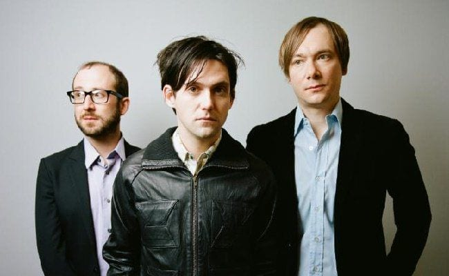 Your Tape Is Our Tape: Mike Mogis Looks Back on Bright Eyes