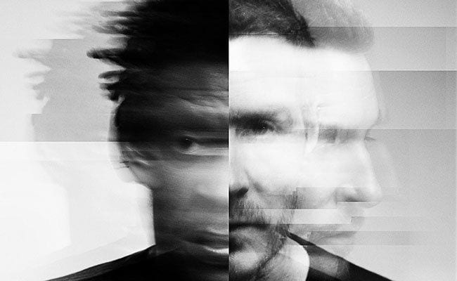 """Massive Attack and Ghostpoet – """"Come Near Me"""" (Singles Going Steady)"""