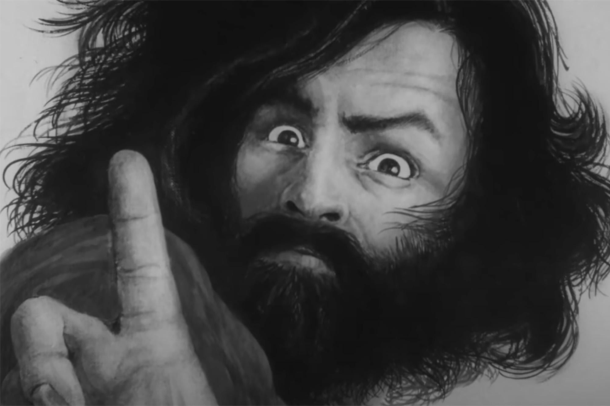 'The Other Side of Madness' Is the Most Obscure Charles Manson Film
