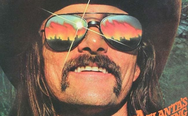 Coulda Been Country: The Allman Brothers Dickey Betts' Great Southern Songs
