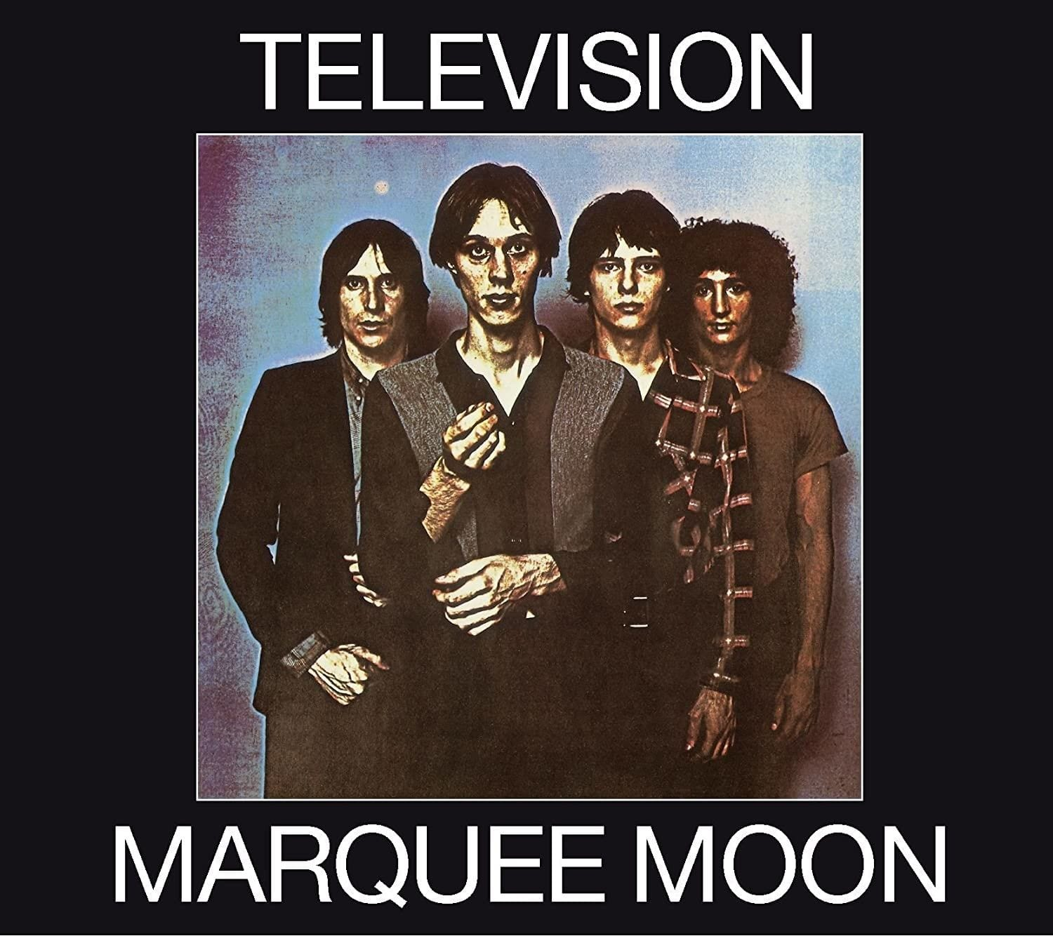 Counterbalance 25: Television – 'Marquee Moon'