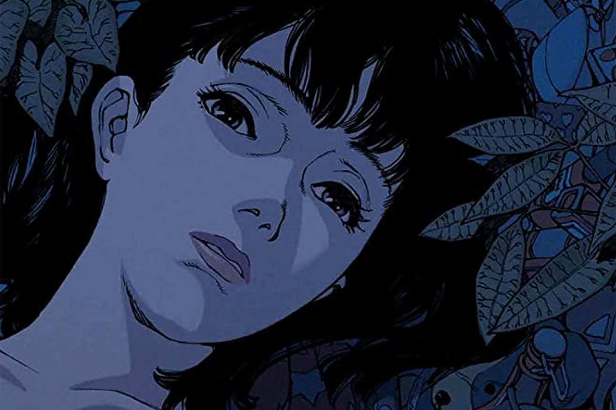 """The """"Luxurious Loneliness"""" of Anime Film 'Perfect Blue'"""