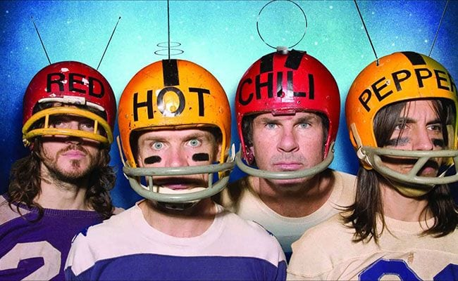 The 12 Best Red Hot Chili Peppers Music Videos