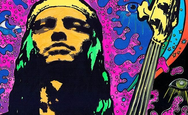 Bass Giant Jaco Pastorius Is Remembered in 'Jaco'