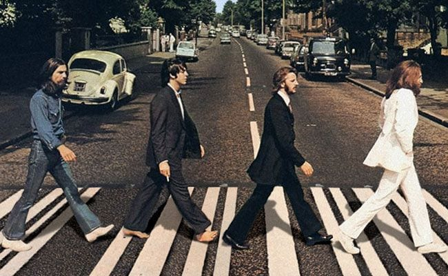 The Beatles 'Abbey Road' — But Oh, That Magic Feeling, Nowhere to Go