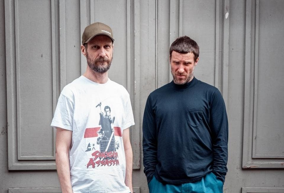 Sleaford Mods Discuss Music, Politics, Pandemics, and the Need for a New Humanism