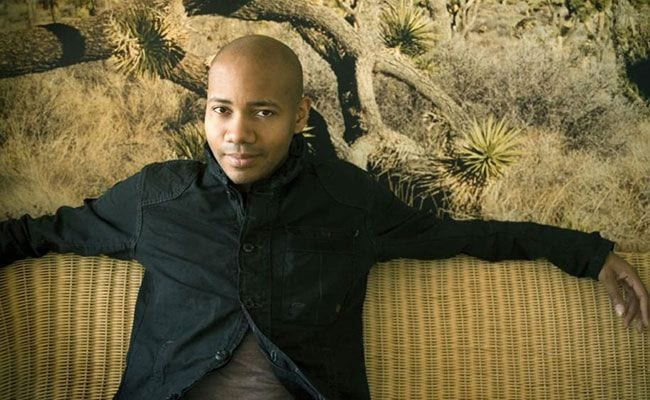 DJ Spooky with Kronos Quartet: Rebirth of a Nation