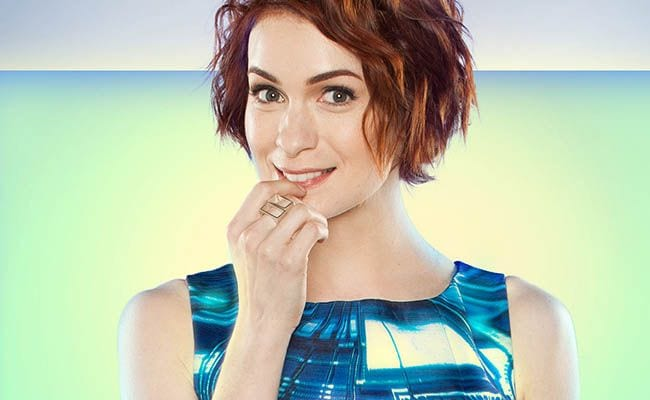 Felicia Day Bares All (But Not That) in Her Precocious Memoir