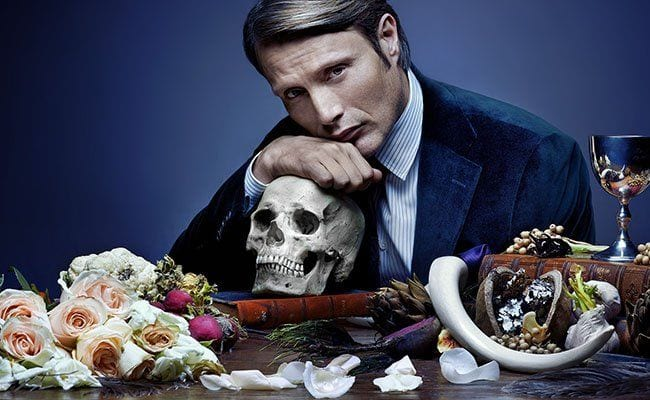 """""""This Is My Design"""": How Hannibal Turned Into a Modern Television Classic"""