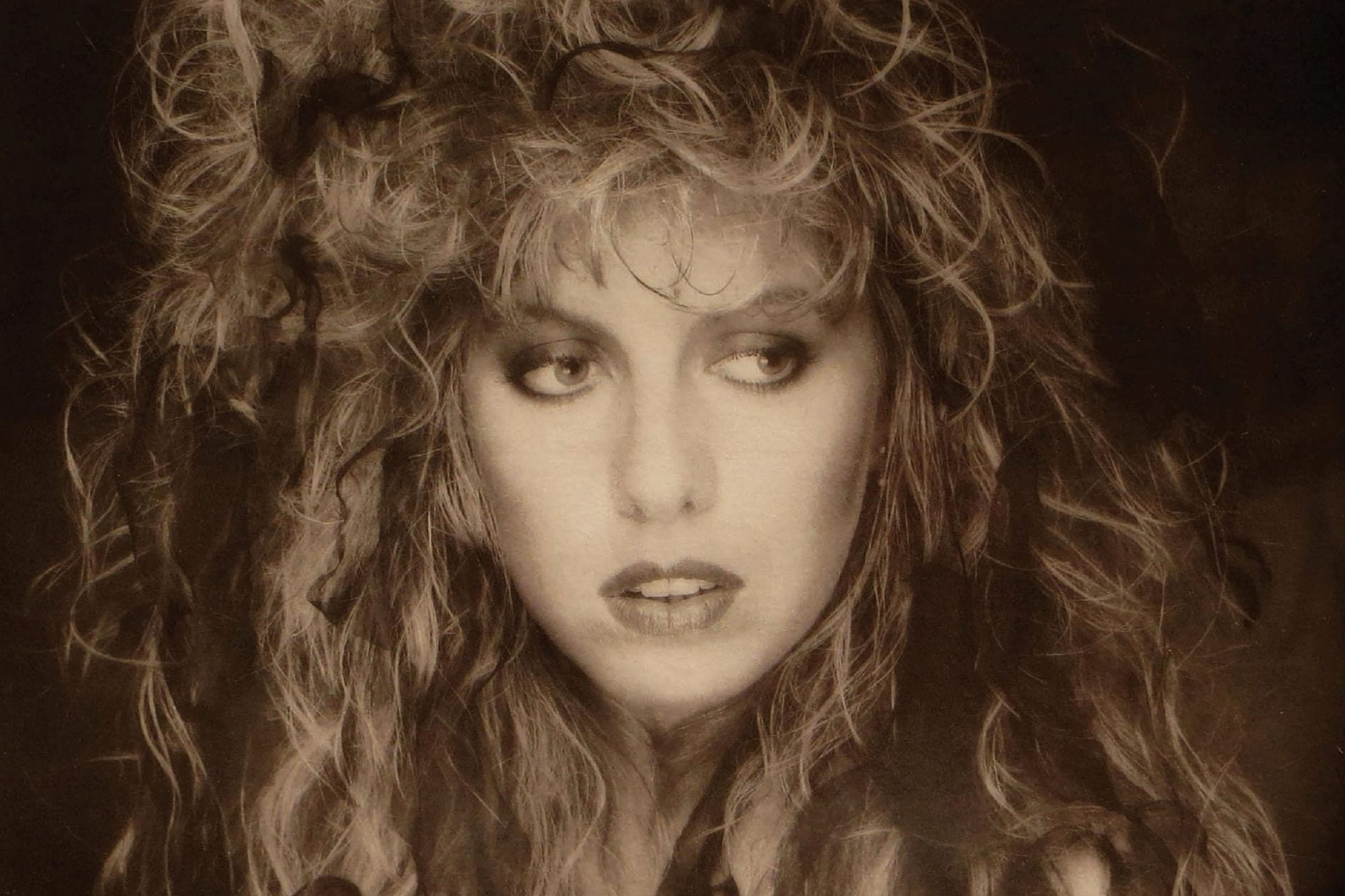 Judie Tzuke's 'The Chrysalis Recordings' Highlights Her Early '80s Transition to Synthpop